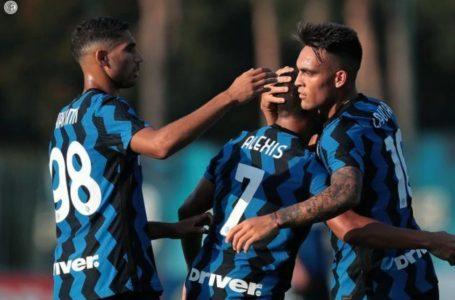 Inter – Carrarese, si gioca oggi alle 17