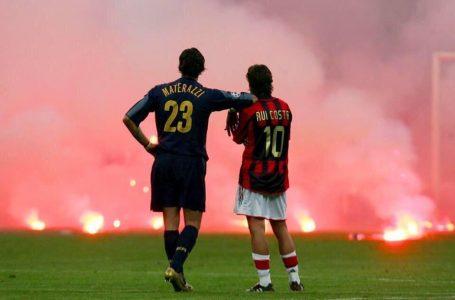 Milan-Inter: sarà derby d'alta classifica?