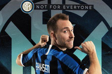 Eriksen, è giunta l'ora di prendersi l'Inter
