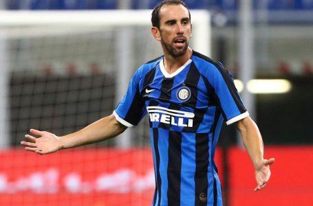 """Godin: """"All'Inter è mancato solo vincere. Addio? Chiedete a Conte…"""""""