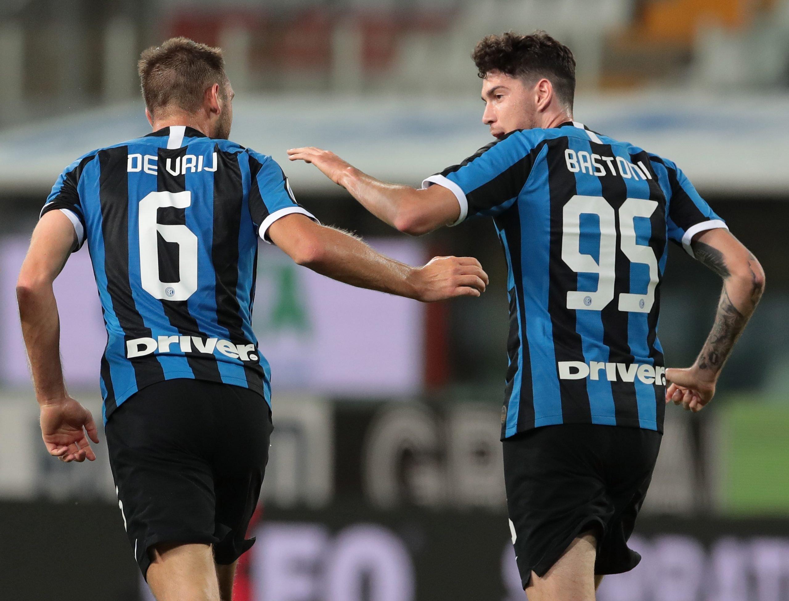 Solo tre partite senza subire goal: Inter a caccia del clean sheet