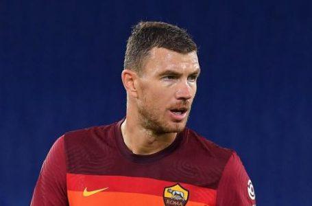 Inter, Dzeko è la tua occasione: ora tocca a te!