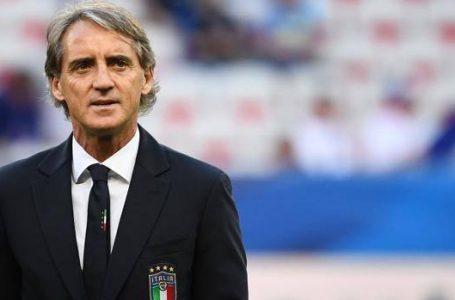 Italia: il CT Mancini è guarito dal Covid-19, tampone negativo