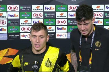 Nazionali Inter: quando li avrà Conte?