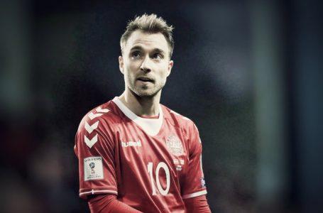 Fra Inter e Danimarca un Eriksen dai due volti. Ora tocca a Conte.