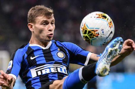 Ultime Notizie Inter: Barella verso il prolungamento del suo contratto in nerazzurro