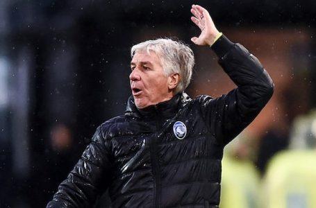 """Gasperini: """"All'Inter il mio gioco considerato un'eresia. Ora ci guardano"""""""