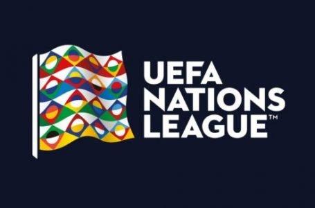InterNazionali, i risultati delle gare di Nations League