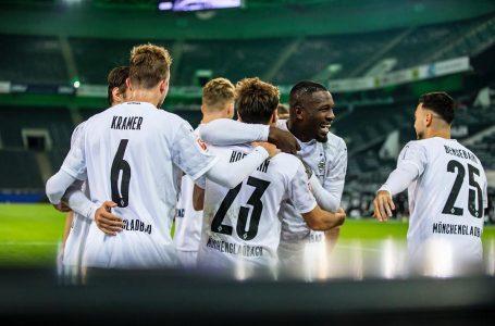 Borussia-Inter: come arriva il Gladbach?