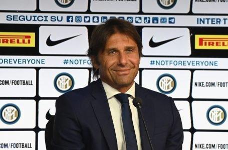 Derby, Conte suona la carica su Instagram