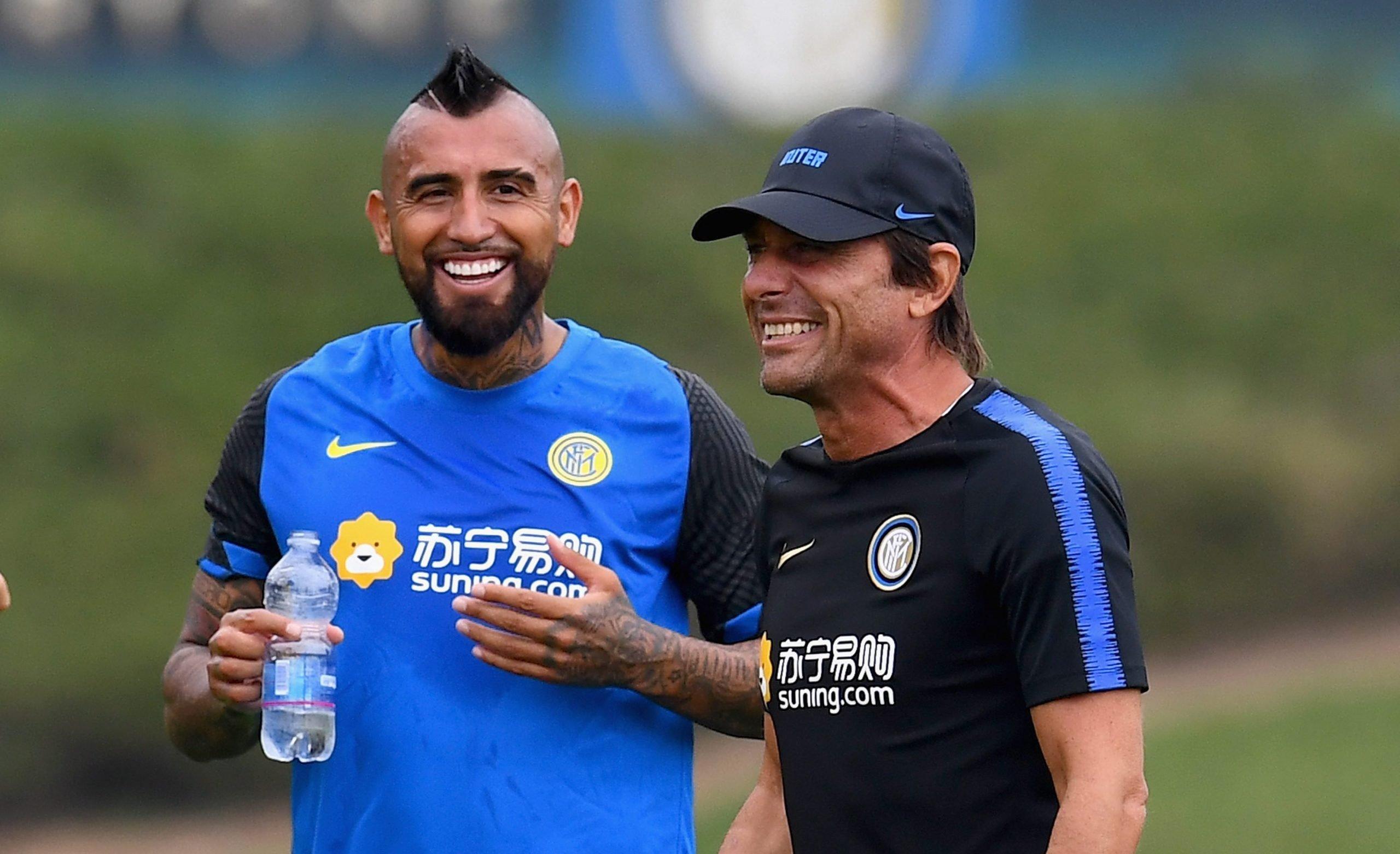 Inter, finalmente abbondanza a centrocampo
