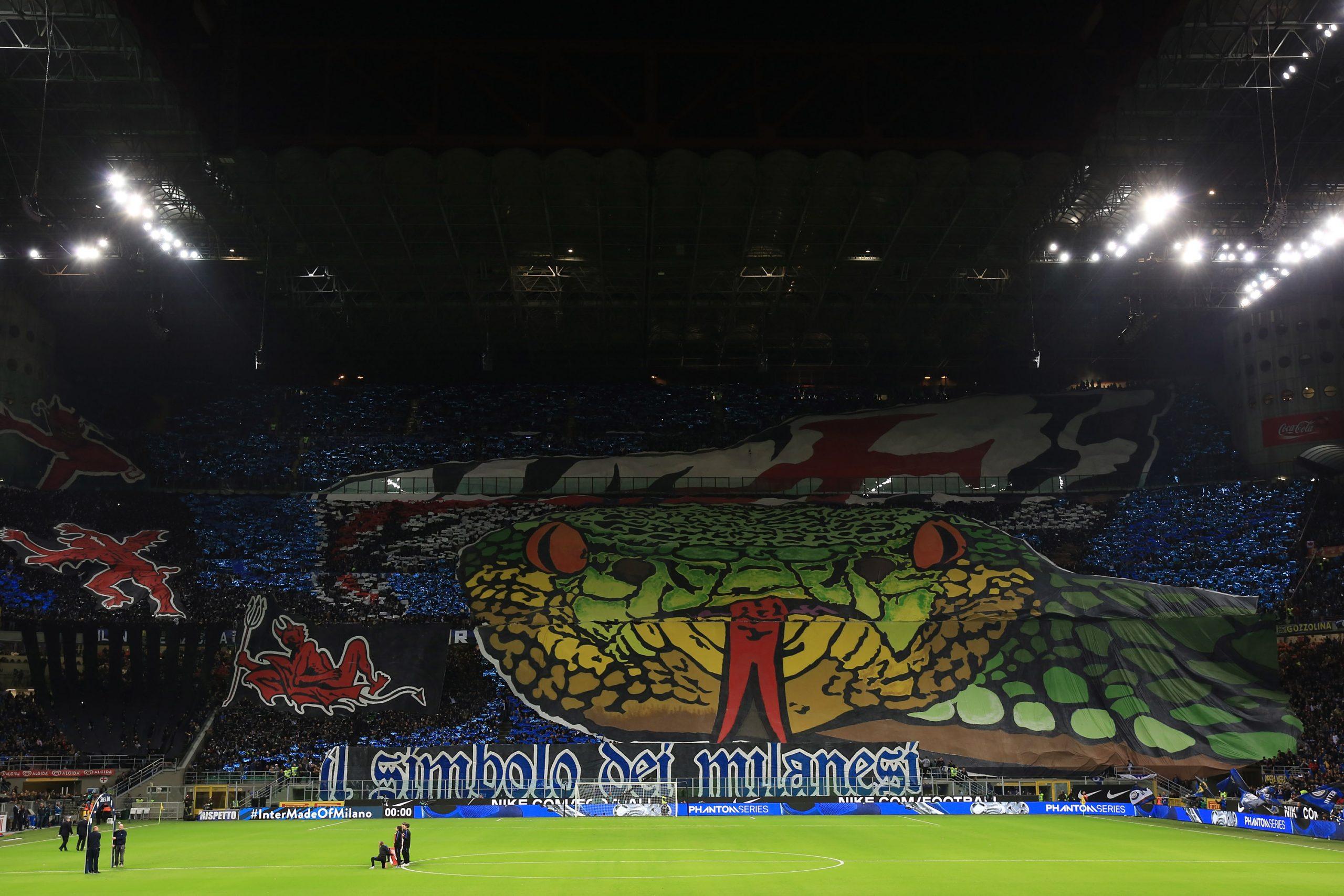 Stadi aperti: la Lega Serie A non vuole più limitazioni