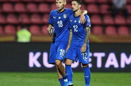 Inter, gli italiani restano negativi: Conte sorride e si prepara a partire per Bologna