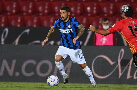 Inter, torna Sensi: pronto per la trasferta di Parma