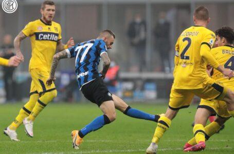 Parma-Inter: precedenti, numeri e curiosità