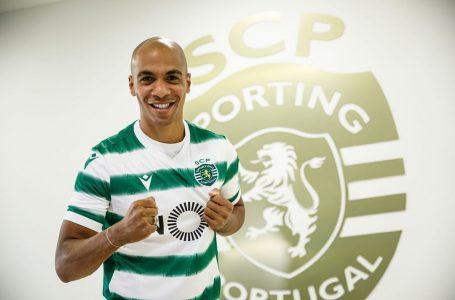 Gds- Inter-Sporting, che lite per Joao Mario