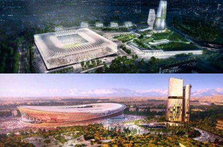 Gds- Nuovo San Siro: Inter e Milan aspettano il sì entro il 2021