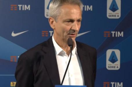 """Dal Pino: """"Il calcio rischia i disastro economico-finanziario"""""""