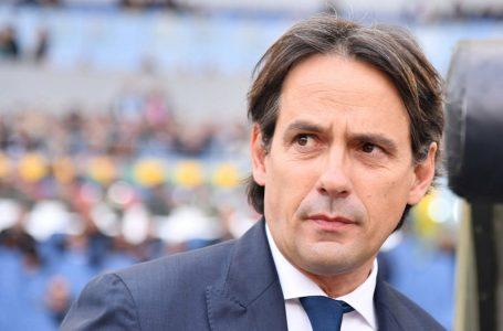 Sabato Lazio-Inter: la prima da ex per Simone Inzaghi