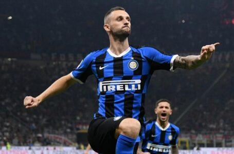 Inter, è Brozovic l'ago della bilancia: oggi primo in una speciale classifica