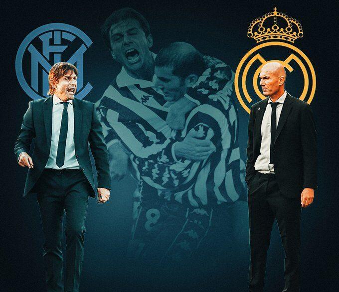 GdS- Real-Inter: è una finale