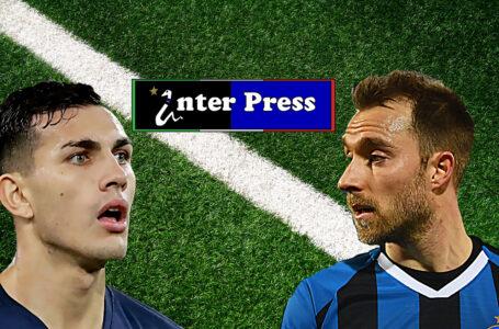 Calciomercato Inter: triangolo per arrivare a Paredes?