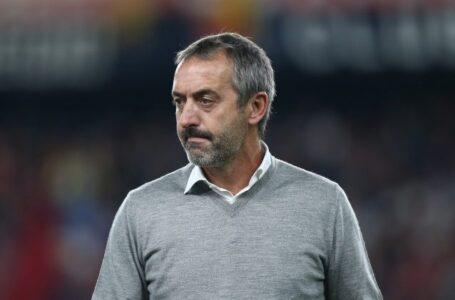 Marco Giampaolo positivo al Covid-19: salta l'Inter?