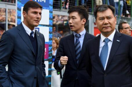 Inter, raduno di Luglio senza sponsor? Zhang non abbassa le richieste
