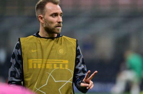 Inter – Il 3-5-2 funziona: cosa fare con Christian Eriksen?