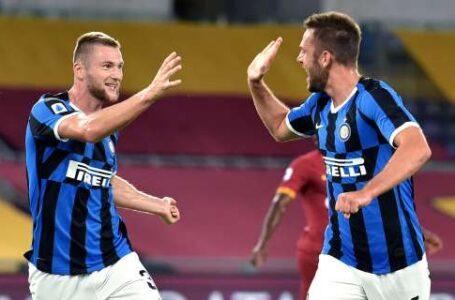 Numeri Inter: i gol dei difensori