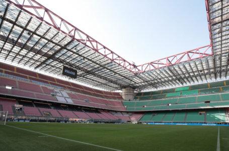 Stadi chiusi – Può essere un vantaggio per l'Inter in questo momento?