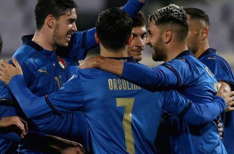 Gds- Italia, la probabile contro la Polonia