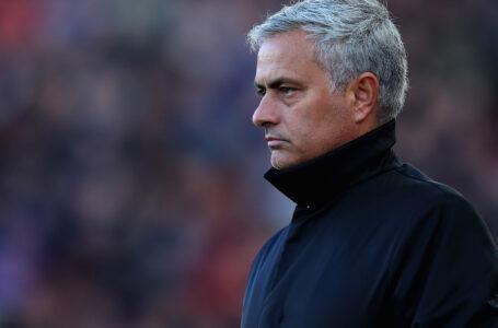 """Mourinho: """"Lukaku tra i migliori attaccanti al mondo"""""""