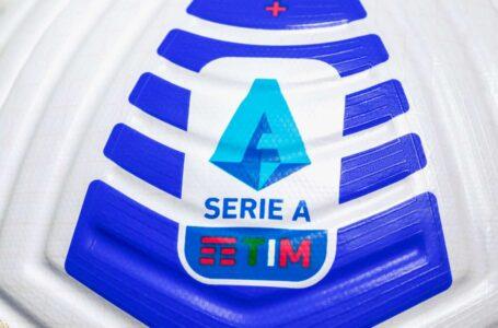Serie A, turno favorevole per l'Inter