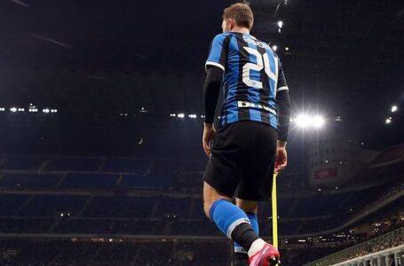 Da Eriksen a Vecino, sarà un gennaio di scambi: come ne uscirà l'Inter?