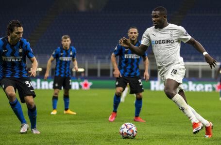 Girone Champions appeso ad un filo, ma la matematica ancora non condanna l'Inter