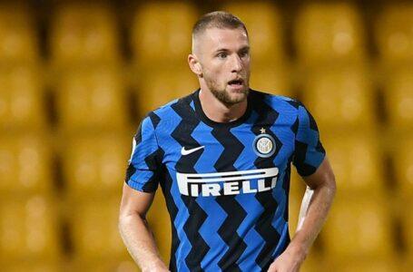 Giocatori Inter, Skriniar: il rendimento dello slovacco in questa stagione