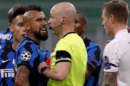 Borussia Monchengladbach-Inter – Out Vidal: chi al suo posto?