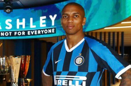 """Young saluta l'Inter: """"Lascio un gruppo straordinario, vincere lo scudetto qualcosa di speciale"""""""