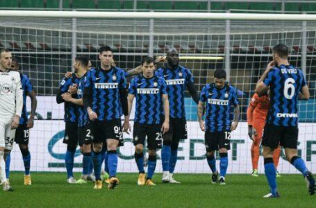 La Moviola di Inter-Spezia 2-1