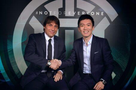 Conte- Inter: è finita. I motivi dell'addio