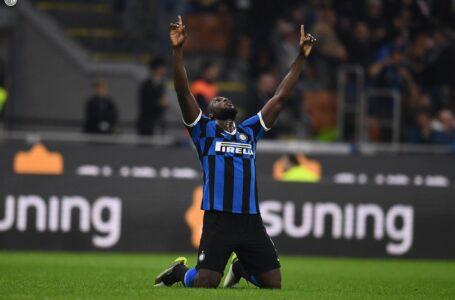 Inter-Genoa: Lukaku a segno 5 volte contro il Grifone