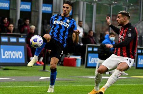 """Hakimi a Inter Tv: """"Derby duro ma vogliamo vincere, pronto alla sfida con Theo"""""""