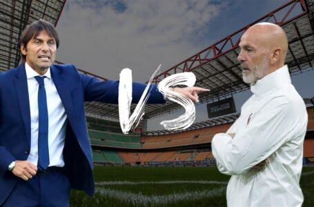 Pomeriggio di fuoco in Serie A: Inter e Milan si giocano la vetta