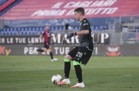 Cragno super contro l'Inter – È l'erede di Handanovic?