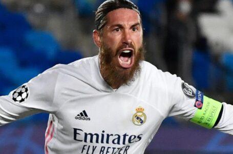 Real Madrid, senza Ramos non vinci (quasi) mai: in Champions 8 ko nelle ultime 10 gare