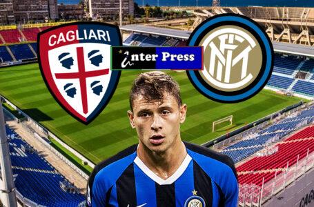 Cagliari-Inter (Serie A 2020-21): dove vederla in Tv?