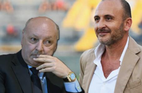Inter, focolaio nella dirigenza: positivi Marotta, Ausilio e Antonello