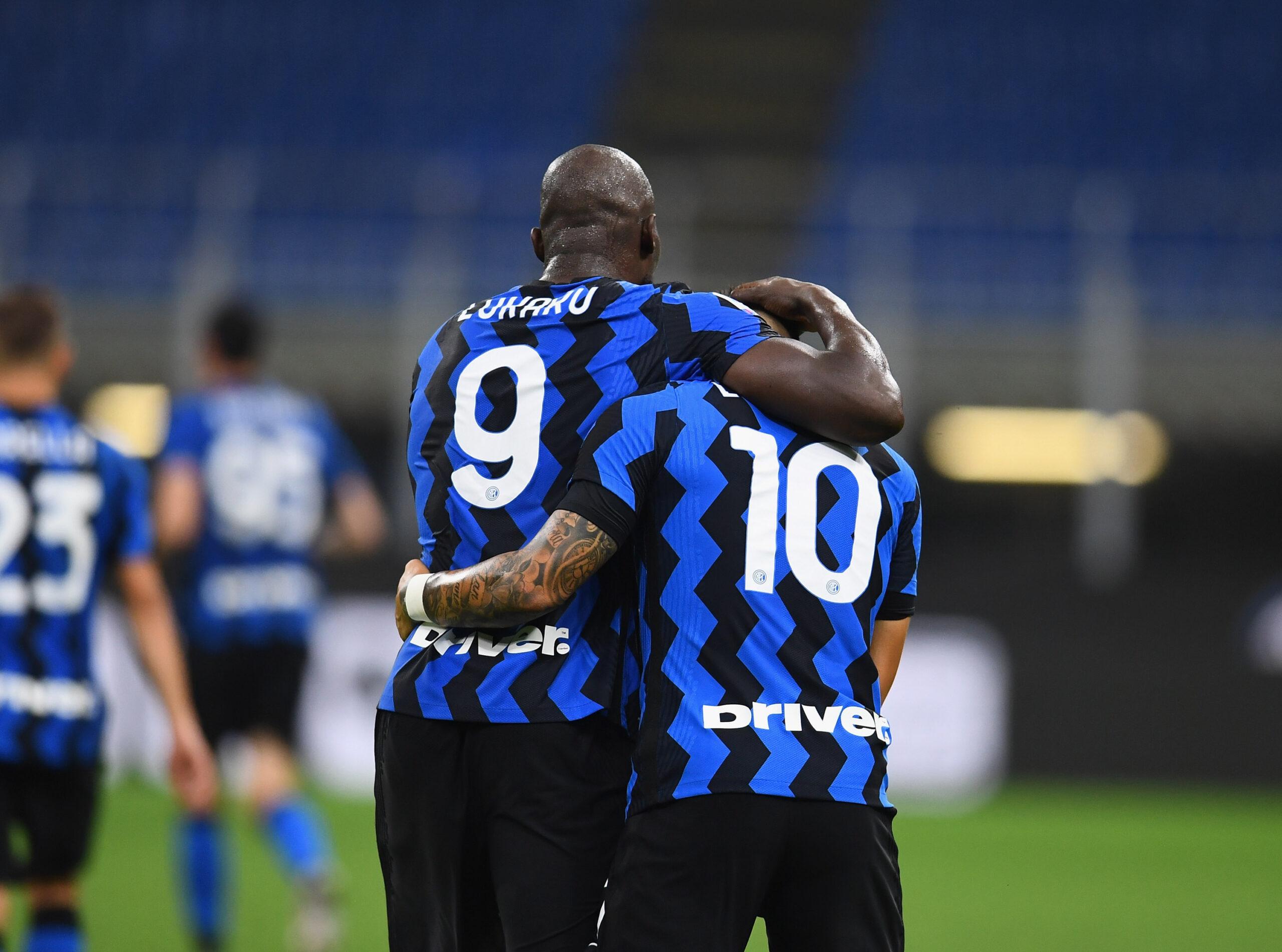 Calciomercato Inter, obiettivi: tenere i big dopo lo scudetto