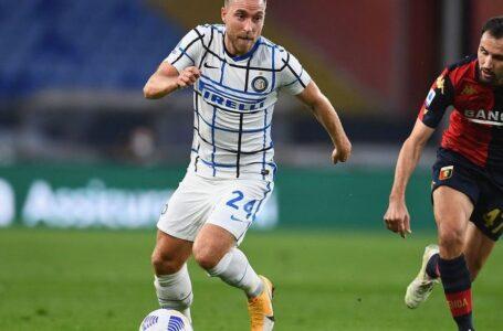 Cagliari-Inter, probabili formazioni: chance Eriksen, ballottaggio Lu-La